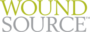 WoundSource logo TM 2